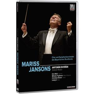 Antonin Dvorak: Stabat Mater / Jansons,Mariss