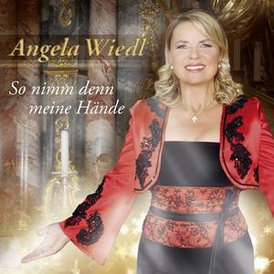Wiedl,Angela - SO NIMM DENN MEINE HÄNDE - 2 CD