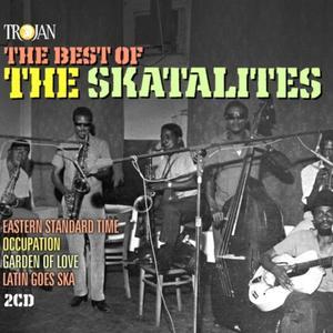 Musik-CD The Best Of The Skatalites / Skatalites,The, (2 CD)