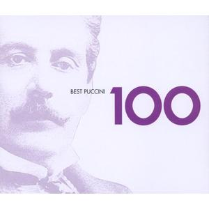 100 BEST PUCCINI / VARIOUS