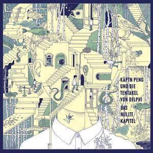 Käptn Peng & Die Tentakel Von Delphi - Das Nullte Kapitel (GTF/Black Vinyl/MP3-Code) - 2 Vinyl-LP