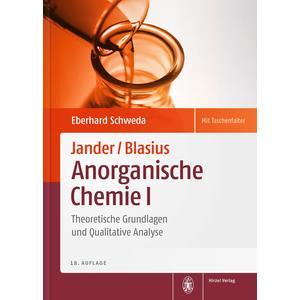 Jander/Blasius | Anorganische Chemie I