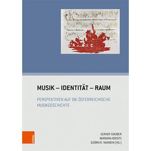 Musik – Identität – Raum