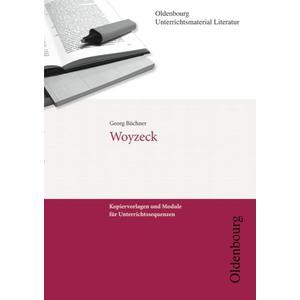 Oldenbourg Unterrichtsmaterial Literatur / Woyzeck