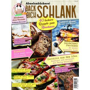 Abnehmbäckerei: BACK DICH SCHLANK