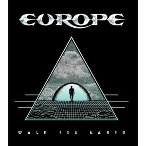 Europe - Walk The Earth - 1 CD