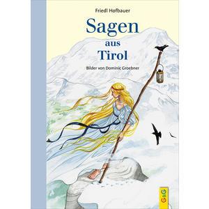 Sagen aus Tirol