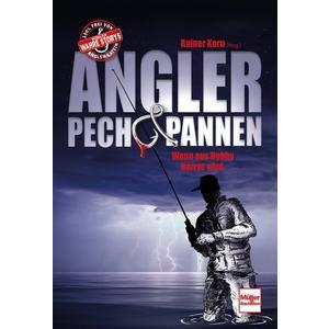 Angler - Pech & Pannen