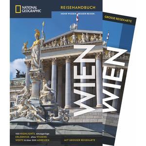 NATIONAL GEOGRAPHIC Reisehandbuch Wien
