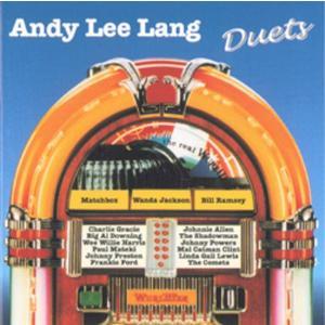 Lang,Andy Lee - Duets - 1 CD