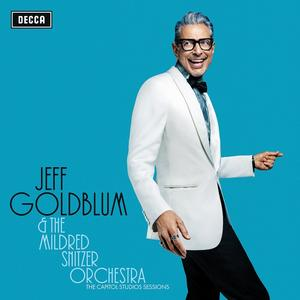 Goldblum,Jeff & The Mildred Snit - The Capitol Studios Sessions - 1 CD