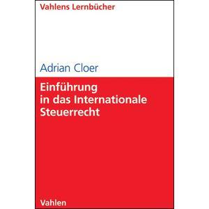 Einführung in das Internationale Steuerrecht