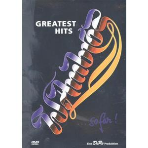AMBROS, WOLFGANG - GREATEST HITS - SO FAR - 1 DVD