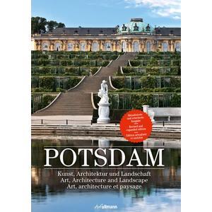 Potsdam, aktualisiert 2020 (D/GB/F)