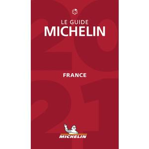 Michelin France 2021