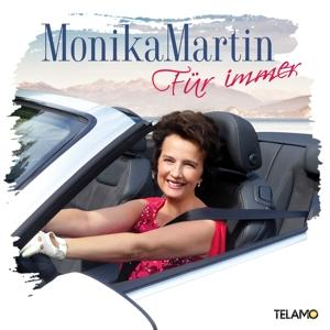 Martin,Monika - Für immer - 1 CD