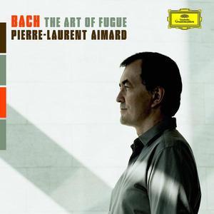 Musik-CD Kunst Der Fuge / Aimard,Pierre-Laurent, (1 CD)