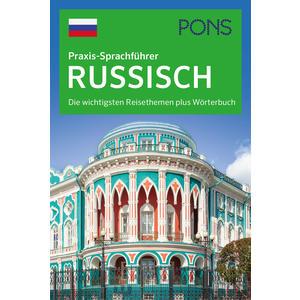PONS Praxis-Sprachführer Russisch