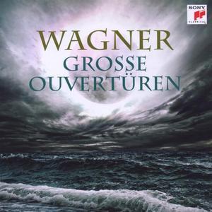 Szell,George - WAGNERS GROssE OUVERTÜREN - 1 CD