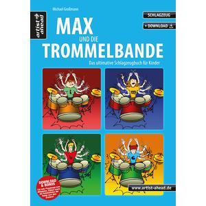 Max und die Trommelbande