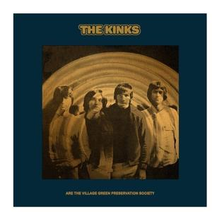 Kinks, The - The Kinks Are The Village Green Preservation Socie - 11