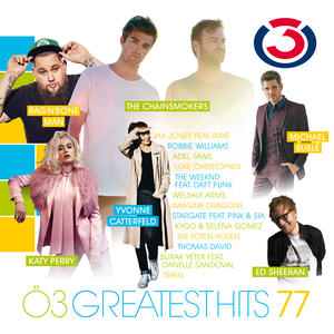 Various - Ö3 Greatest Hits,Vol.77 - 1 CD