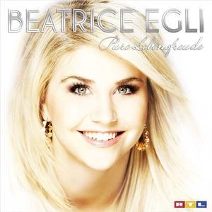 Musik-CD Pure Lebensfreude / Egli,Beatrice, (1 CD)