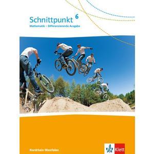 Schnittpunkt Mathematik 6. Differenzierende Ausgabe Nordrhein-Westfalen