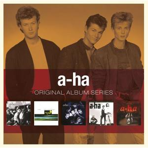 Original Album Series / A-Ha
