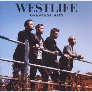 Westlife - Greatest Hits - 1 CD
