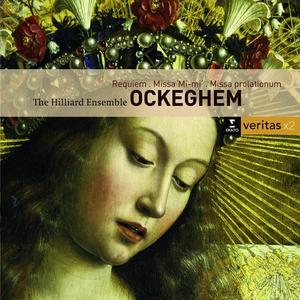 Musik-CD REQUIEM/MISSA MI-MI/+ / HILLIARD ENSEMBLE,THE, (2 CD)