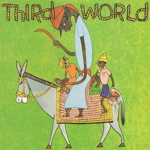 Musik-CD Third World / Third World, (1 CD)
