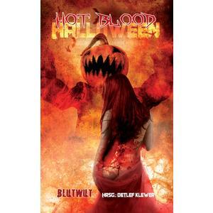 Hot Blood Halloween