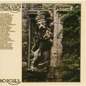 Musik-CD No Roses / Collins,Shirley & The Albion, (1 CD)
