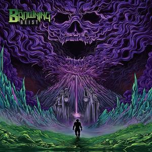 Browning,The - Geist - 1 CD