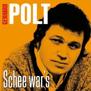 Polt,Gerhard - Schee war's - Das Beste - 1 CD