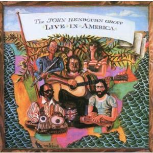 Musik-CD Live in America / John Renbourn Group,The, (1 CD)