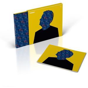 Grönemeyer,Herbert - Tumult (DLX) - 1 CD