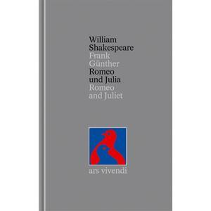 Romeo und Julia /Romeo and Juliet [Zweisprachig] (Shakespeare Gesamtausgabe, Band 5)