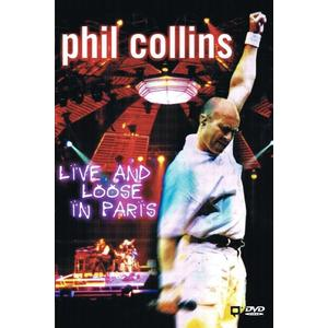 In Paris Live And Loose / Collins,Phil