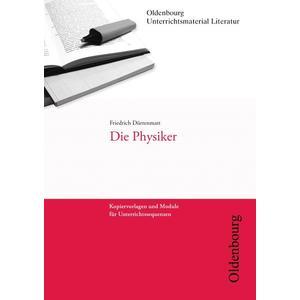 Oldenbourg Unterrichtsmaterial Literatur / Die Physiker