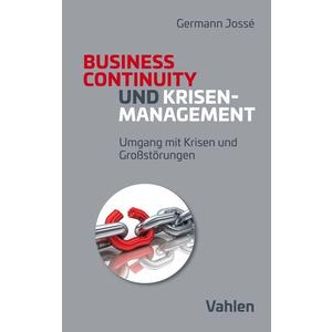 Krisenmanagement und Business Continuity