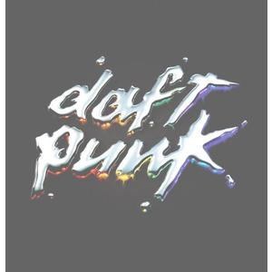 DAFT PUNK - DISCOVERY - 2 Vinyl-LP