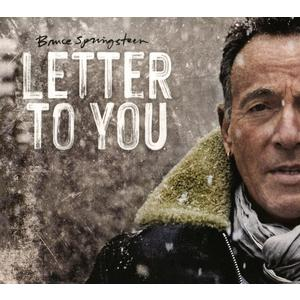 Letter To You / Springsteen,Bruce