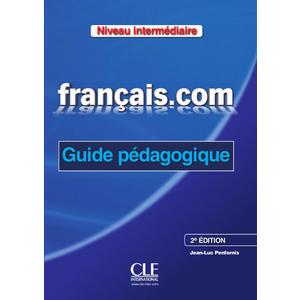 français.com intermédiaire Nouvelle Édition