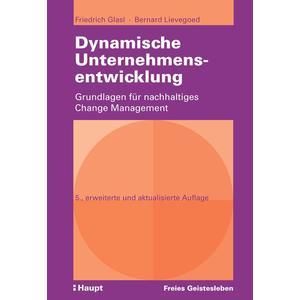 Dynamische Unternehmensentwicklung