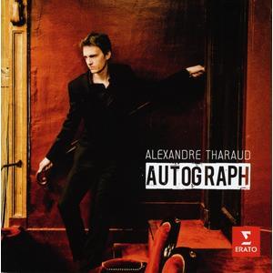 Musik-CD Autograph / Tharaud, Alexandre, (1 CD)