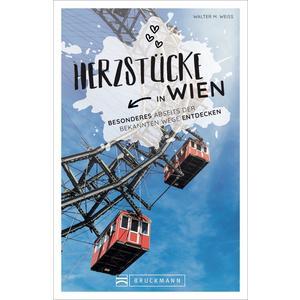 Herzstücke in Wien