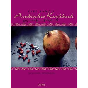 Chef Ramzis Arabisches Kochbuch