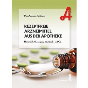 Rezeptfreie Arzneimittel aus der Apotheke
